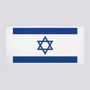 Israel Beach Towel