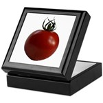 Cherry Tomato Keepsake Box
