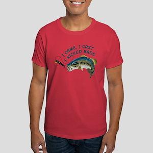 I Kicked Bass T-Shirt
