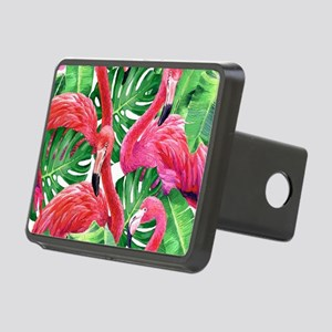 Flamingo Hitch Cover