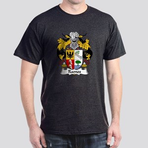 Ramos Dark T-Shirt