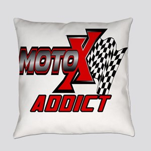 MOTOXAddict Everyday Pillow