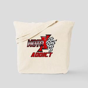 MOTOXAddict Tote Bag