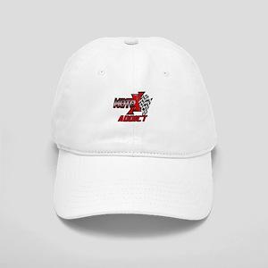 MOTOXAddict Baseball Cap