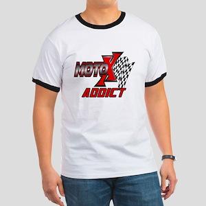MOTOXAddict T-Shirt