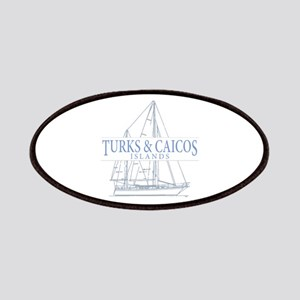 Turks and Caicos - Patch