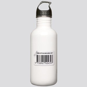 ISBN Barcode number im Stainless Water Bottle 1.0L