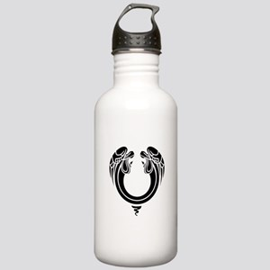 Jesus Christ superstar Stainless Water Bottle 1.0L
