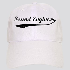 Sound Engineer (vintage) Cap