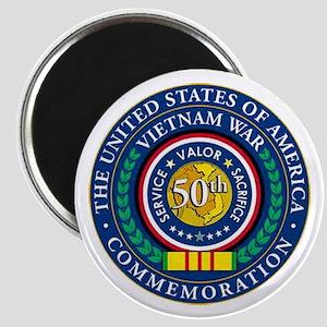 Vietnam War Commemorative Magnets