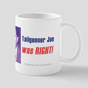 Tailgunner Mug