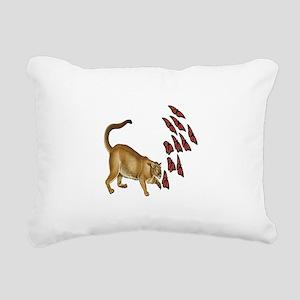 SWEET Rectangular Canvas Pillow