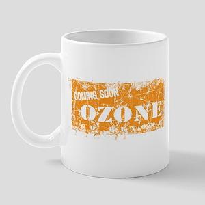 Ozone Badges Mug
