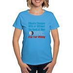 Climate Women's Dark T-Shirt