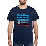 Climate Dark T-Shirt