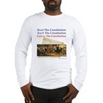 Constitution Long Sleeve T-Shirt