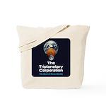 TPC Logo Tote Bag