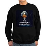 TPC Logo Sweatshirt (dark)
