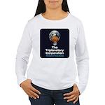 TPC Logo Women's Long Sleeve T-Shirt