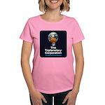 TPC Logo Women's Dark T-Shirt