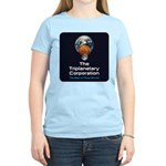 TPC Logo Women's Light T-Shirt
