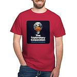TPC Logo Dark T-Shirt