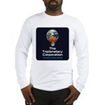 TPC Logo Long Sleeve T-Shirt