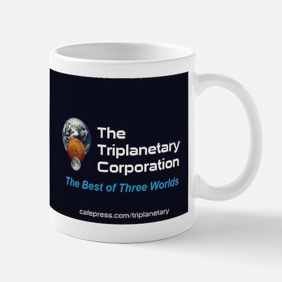 TPC Logo Mug