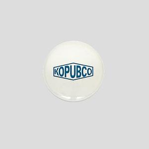 KoPubCo Mini Button