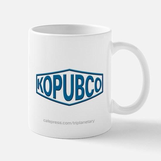 KoPubCo Mug