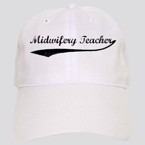 Midwifery Teacher (vintage) Cap