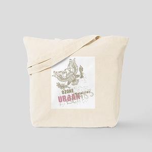 Urban eagles Tote Bag