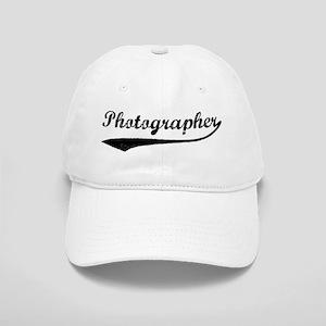 Photographer (vintage) Cap
