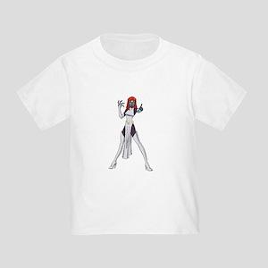 X men devil art T-Shirt