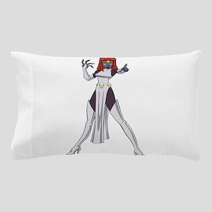 X men devil art Pillow Case