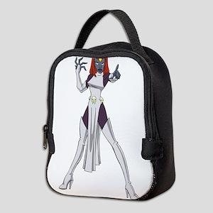 X men devil art Neoprene Lunch Bag