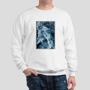 Growler aka Bigfoot on Sweatshirt