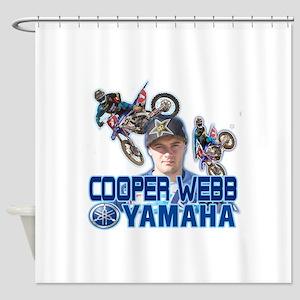 C Webb17 Shower Curtain
