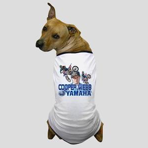 C Webb17 Dog T-Shirt