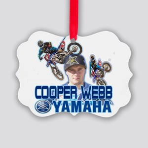 C Webb17 Ornament