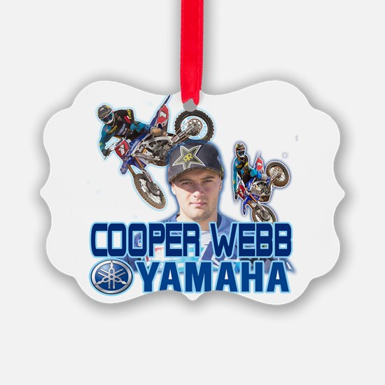 C Webb17 Ornament