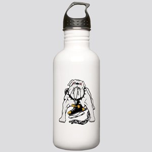 Long beach ice dogs Stainless Water Bottle 1.0L
