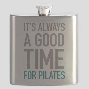 Pilates Flask