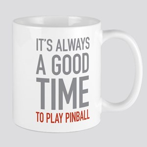 Play Pinball Mugs