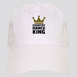 Country dance king Cap