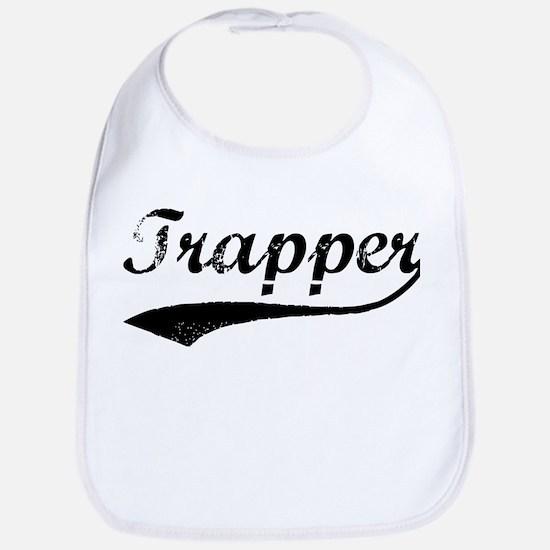 Left my Trapper Bib