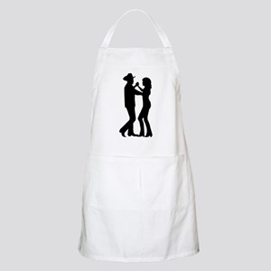Country dancing Apron