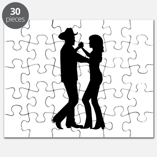 Country dancing Puzzle
