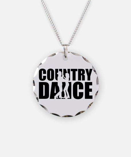Country dance Necklace