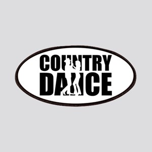 Country dance Patch